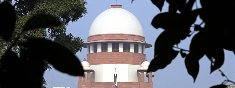 SC to deliberate live streaming of proceedings
