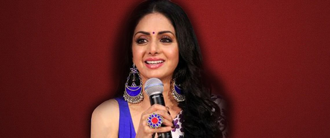 Sreedevi - The Evergreen Heroine