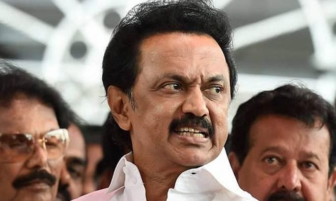 DMK allots one LS seat to KMDK