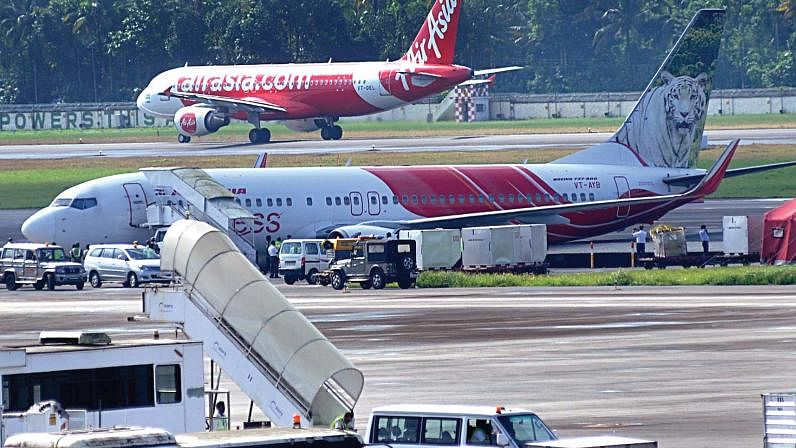 AirAsia India opens bookings for travel from May 25 onward