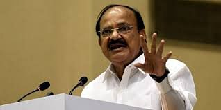 'Consensus needed for simultaneous elections from Parliament to Panchayats : Vice President