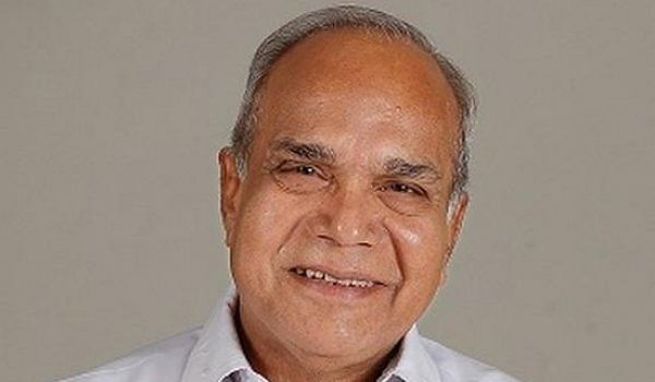 Veteran politician Banwarilal Purohit is new TN Governor