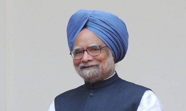 Cong mulls to send Manmohan to RS from Rajasthan