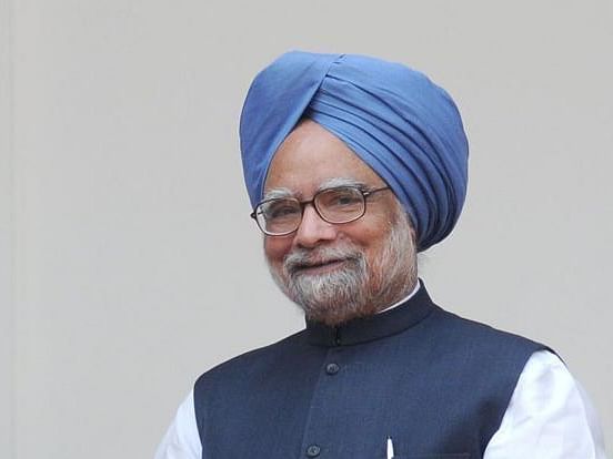 Dr Manmohan Singh admitted to AIIMS
