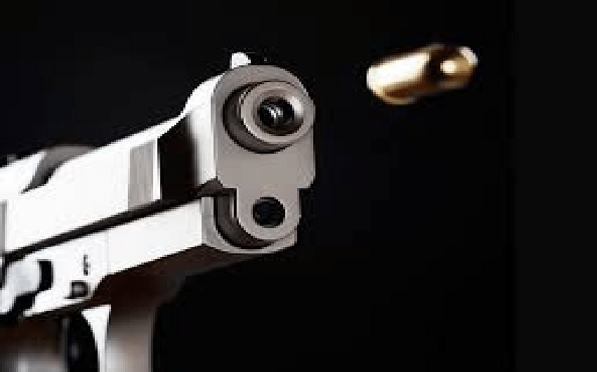 Four volleyball players shot, hacked and thrown in Ganga