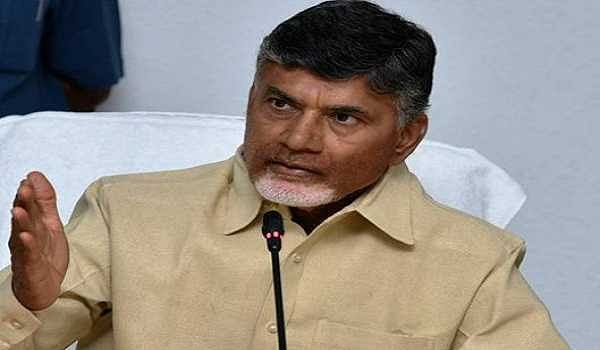 Naidu explained PM the circumstances of ministers to quit