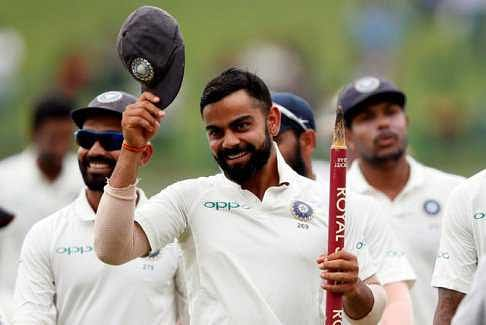 Ruthless India complete 3-0 series sweep against Sri Lanka