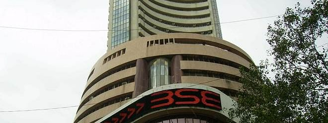 Sensex 1,266 points higher