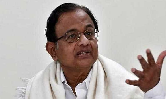 Chidambaram in custody for 100 days; Cong alleges political vendetta