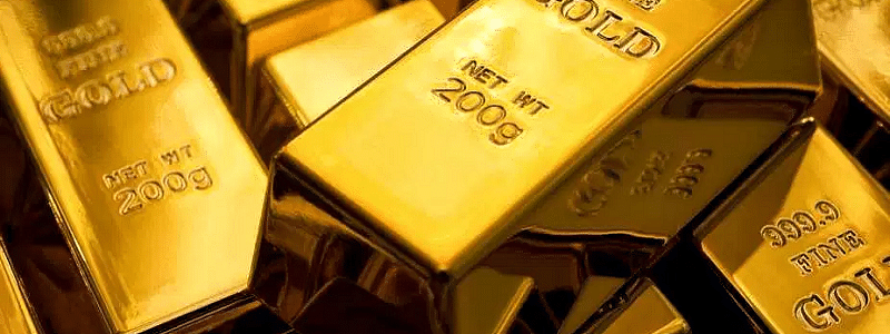 Gold price sees a target of 45,300