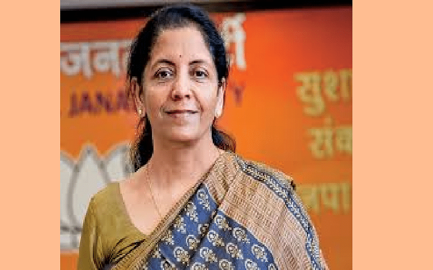 Army ready for any circumstance: Sitharaman