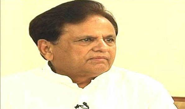 Serving Sonia Gandhi as Political Secy has been my greatest honour: Ahmed Patel