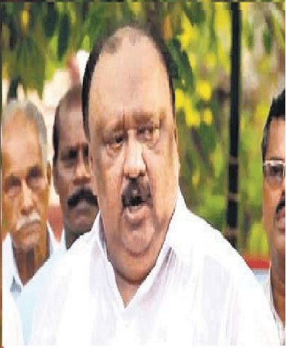 Quick verification against Chandy ordered, Chandy's exit imminent