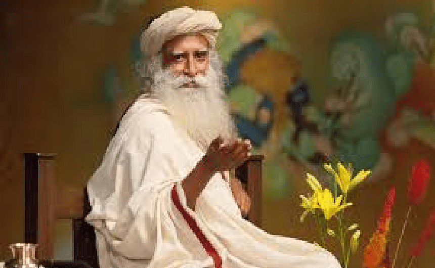 How to Transform Yourself into a Radiant Being: Sadhguru