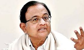 After Karti, ED begins grilling Chidambaram in INX laundering case