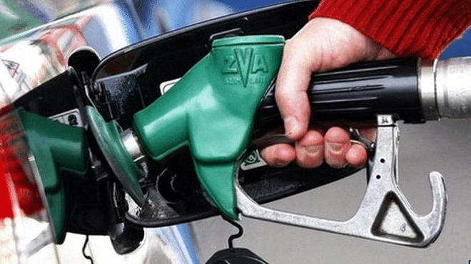 VAT reduced on petrol, diesel in MP