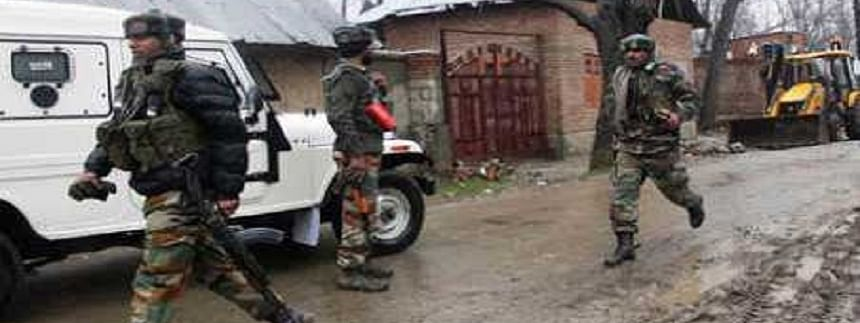 Shopian encounter: Two militants killed, operation continues