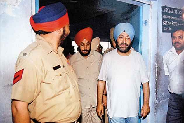 Jail for former Punjab PSC chief