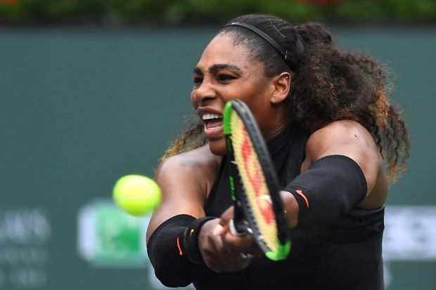 Serena, Venus win to set up third-round clash