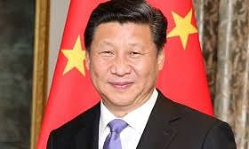 Do not dictate to us, says Xi
