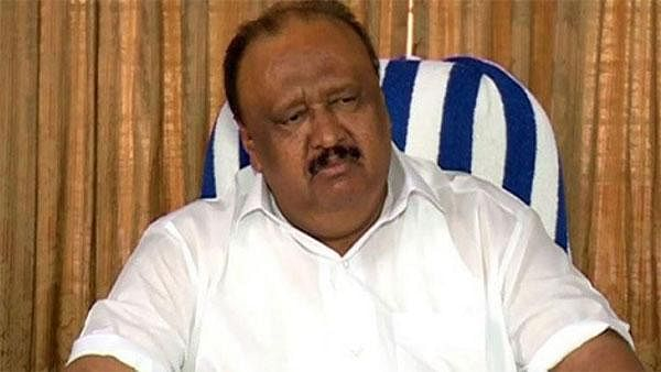 Enquiry into alleged land grab by Minister Thomas Chandy demanded