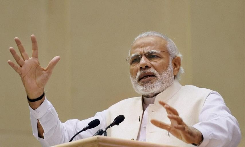 World must move beyond talks & focus on actions against terror: PM Modi