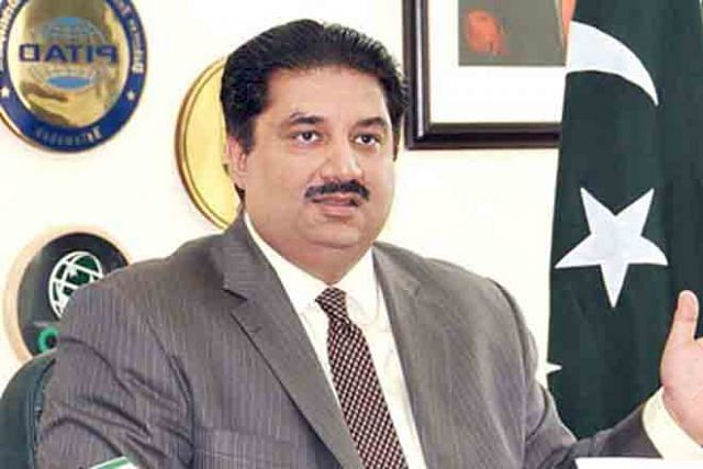 India reduces space for peace: Pak minister