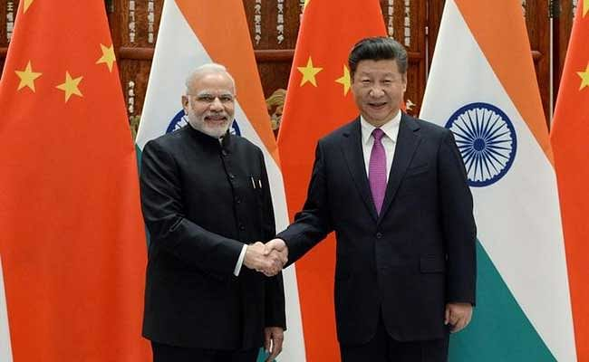 China hails Modi take on trade protectionism