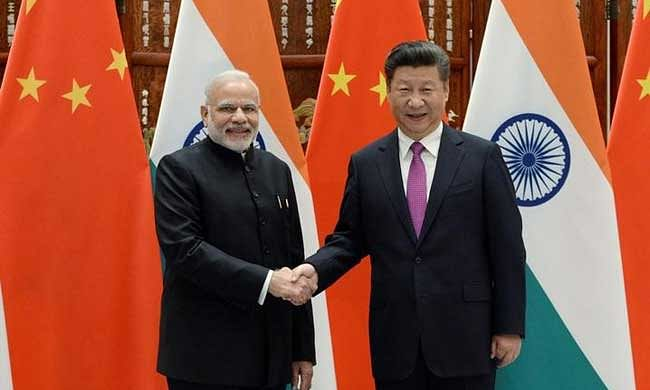 Modi for stable ties with China