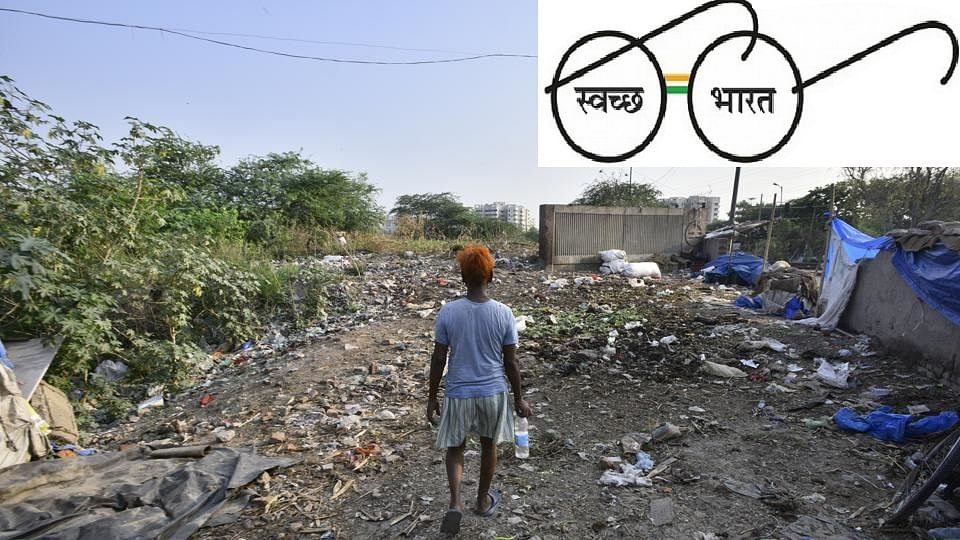 Swachh Bharat a money spinner