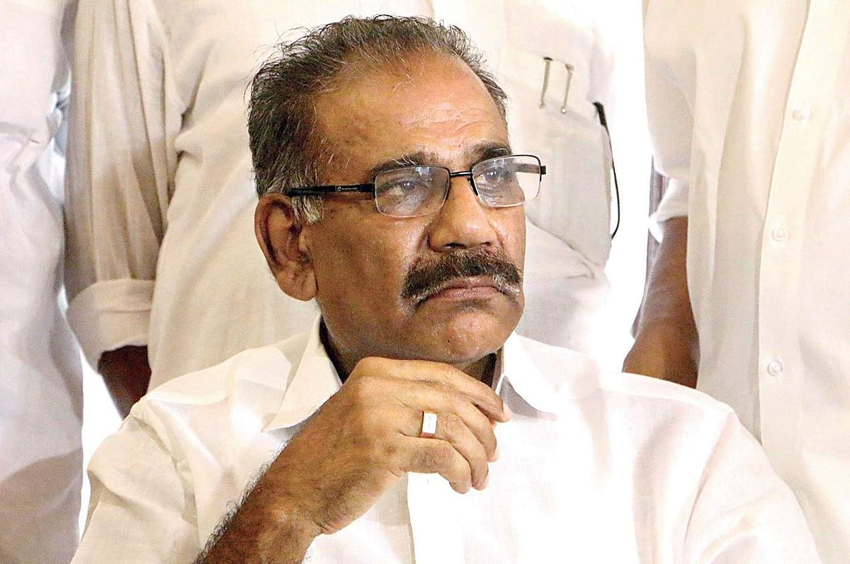 Saseendran re-induction may be delayed