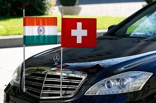 Indo-Swiss accord on tax information sharing