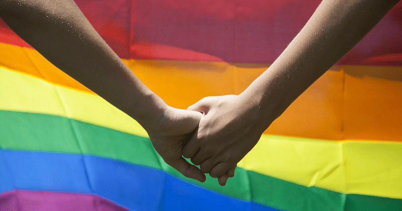 Larger SC bench to review 377 sections on gay sex issue