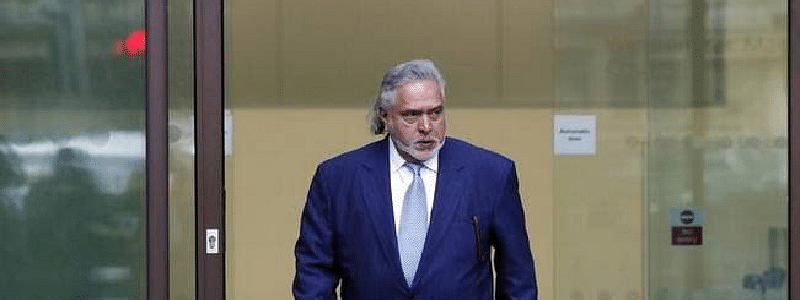 UK High Court rejects Vijay Mallya plea against extradition to India
