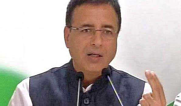 Modi govt compromise on national security: Congress