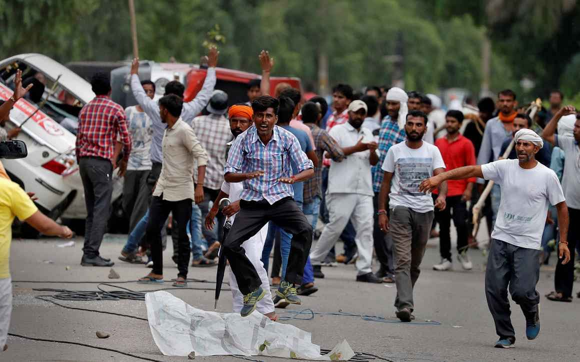 Security tightened for Aug 28 pronouncement of punishment to Dera Sacha Sauda Chief