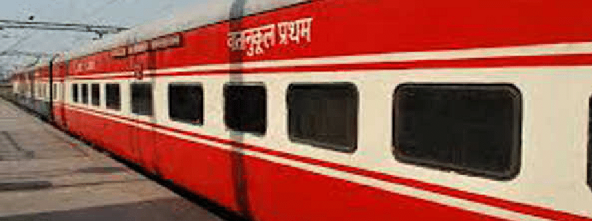 Total 3,461 passengers to leave New Delhi today as train services slowly begin