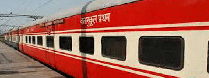 First spl train to Assam from New Delhi to begin today