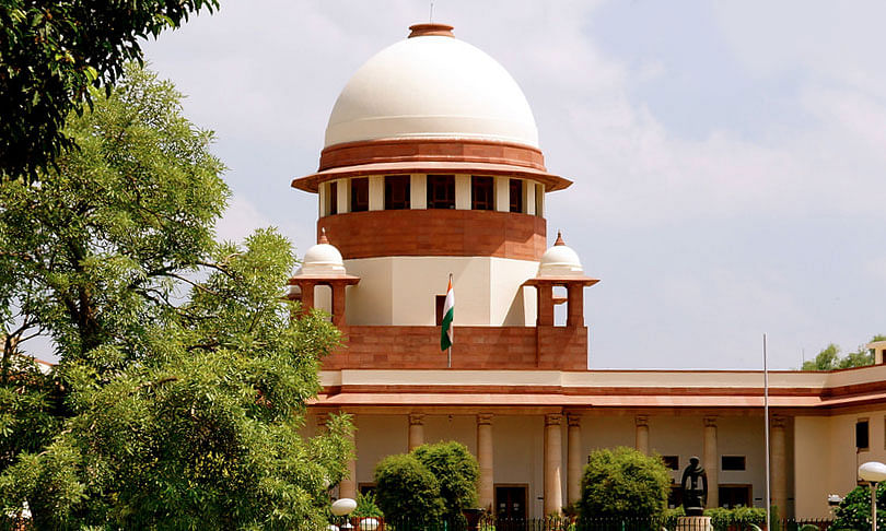 Order of Governor and Letter of support should be produced on Monday: SC