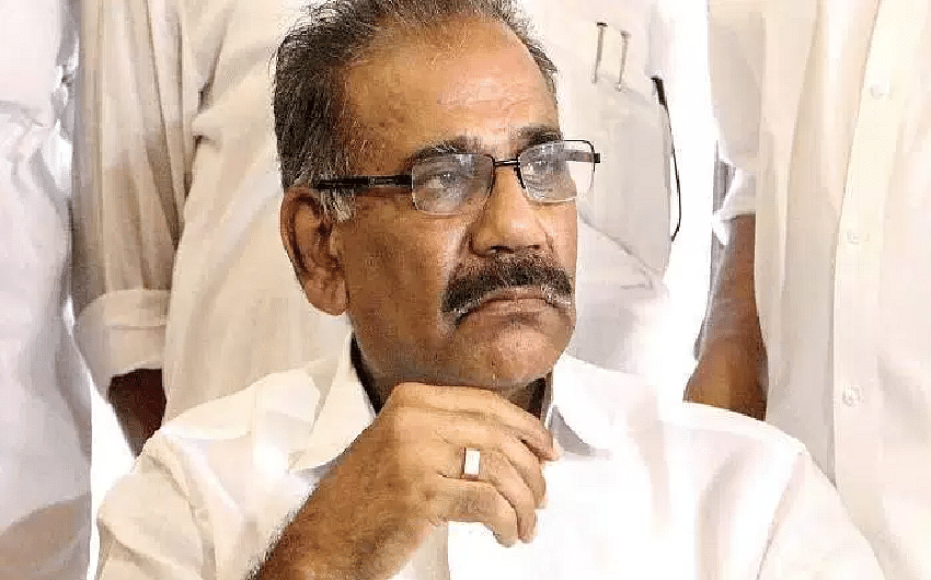 NCP leader A.K.Saseendran likely to be reinducted into the LDF cabinet