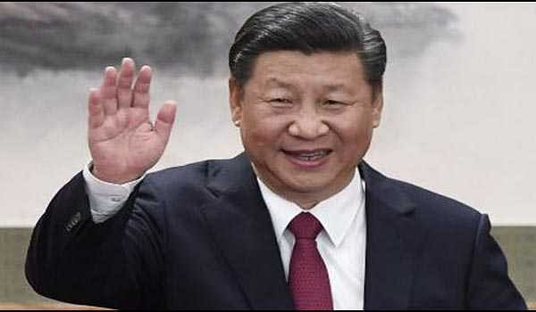 Xi is China's President for life
