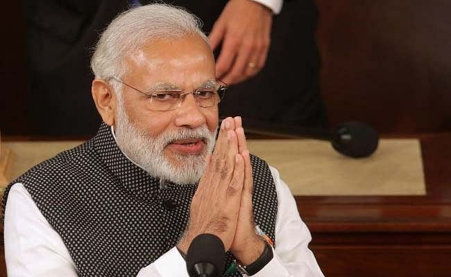 Modi to interact with economists on Jan 10