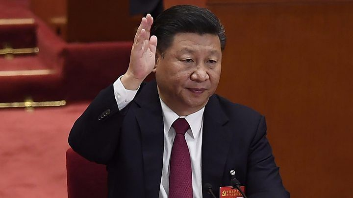 Two-term limit removed to let  Xi stay