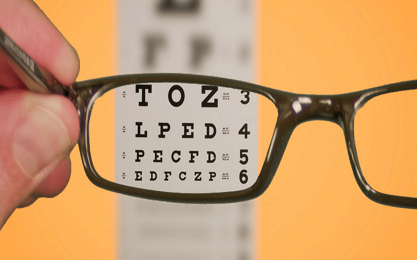 An estimated 253 million people live with vision impairment