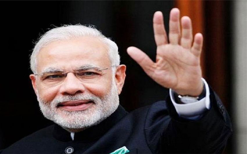 PM leaves for three-day visit to Philippines