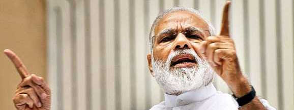 Current situation should be taken as a lesson for future: PM Modi
