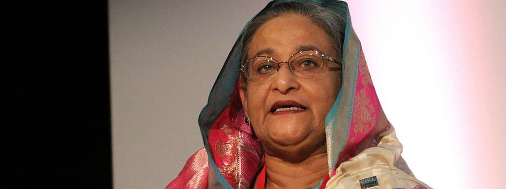 Take prompt measures to help Amphan hit people: Hasina to Officials