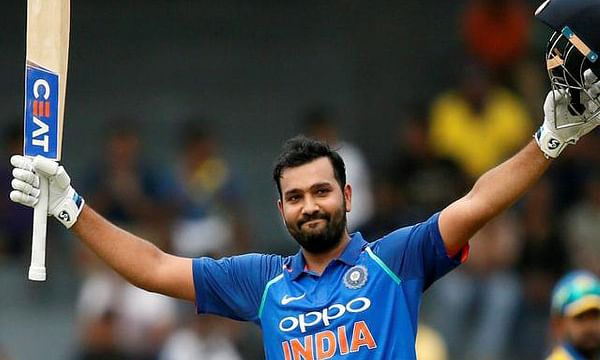 Rohit Sharma to play his 100th T20I in Rajkot