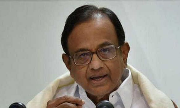 Arrest made on non-bailable warrant against Chidambaram: CBI in court