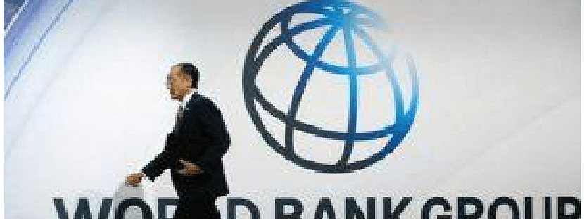 India reaches 100th position in World Bank's ease of doing business